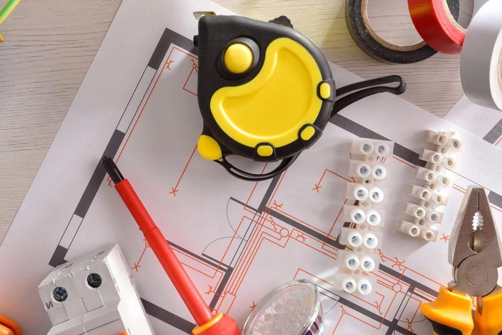 Les éléments obligatoires d'une installation électrique
