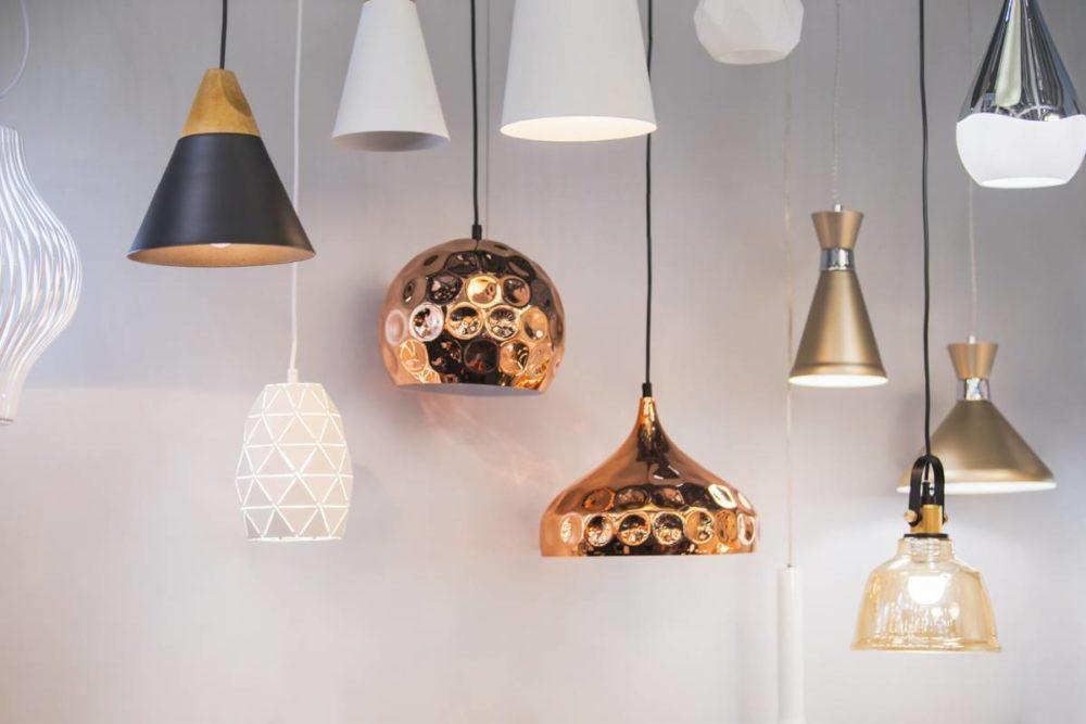 Les différents luminaires existants sur le marché